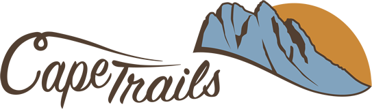 Cape Trails Retina Logo